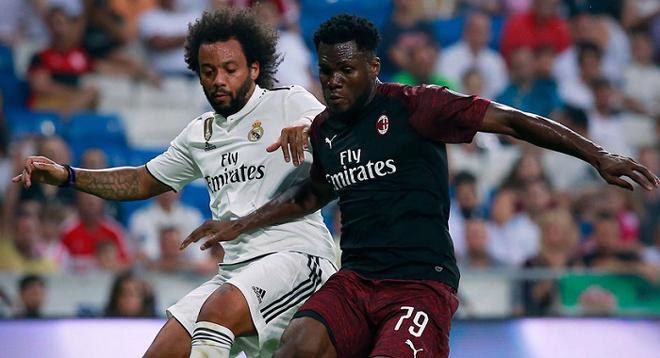Nhận định bóng đá hôm nay: Real đụng độ AC Milan, Barca mất Messi khó đấu Juventus - 1