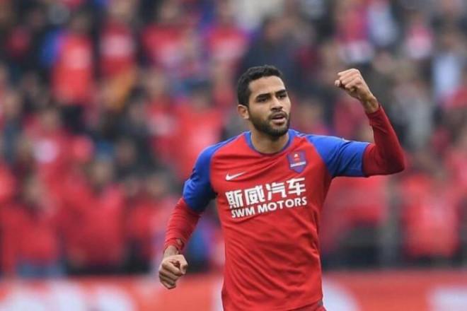 """Đối thủ của tuyển Việt Nam ở vòng loại World Cup sắp có thêm """"hàng khủng"""" - 1"""