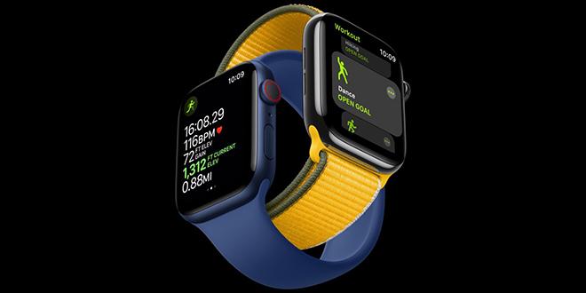 Apple Watch Series 7 sẽ có tính năng gì khiến Fan phấn khích? - 4