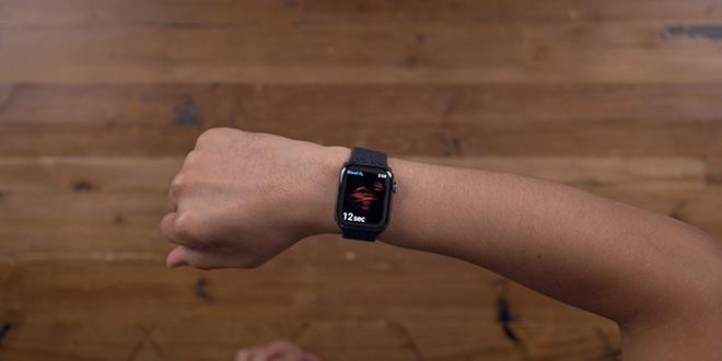 Apple Watch Series 7 sẽ có tính năng gì khiến Fan phấn khích? - 3