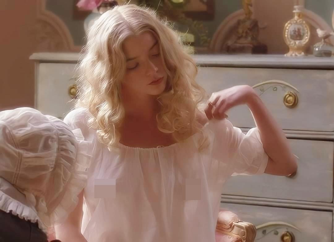 """Bộ váy trong phim đoạt giải """"Trang phục đẹp nhất Oscar"""" bất ngờ gây tranh cãi - 1"""