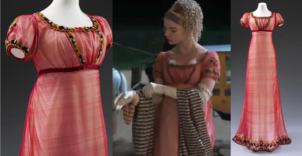 """Bộ váy trong phim đoạt giải """"Trang phục đẹp nhất Oscar"""" bất ngờ gây tranh cãi - 9"""