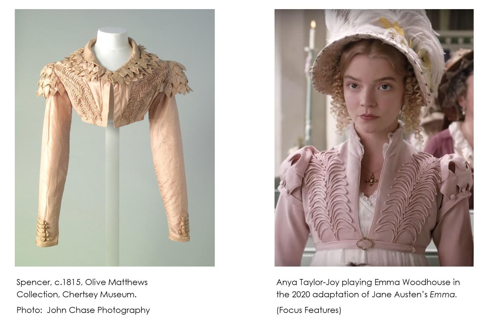 """Bộ váy trong phim đoạt giải """"Trang phục đẹp nhất Oscar"""" bất ngờ gây tranh cãi - 10"""