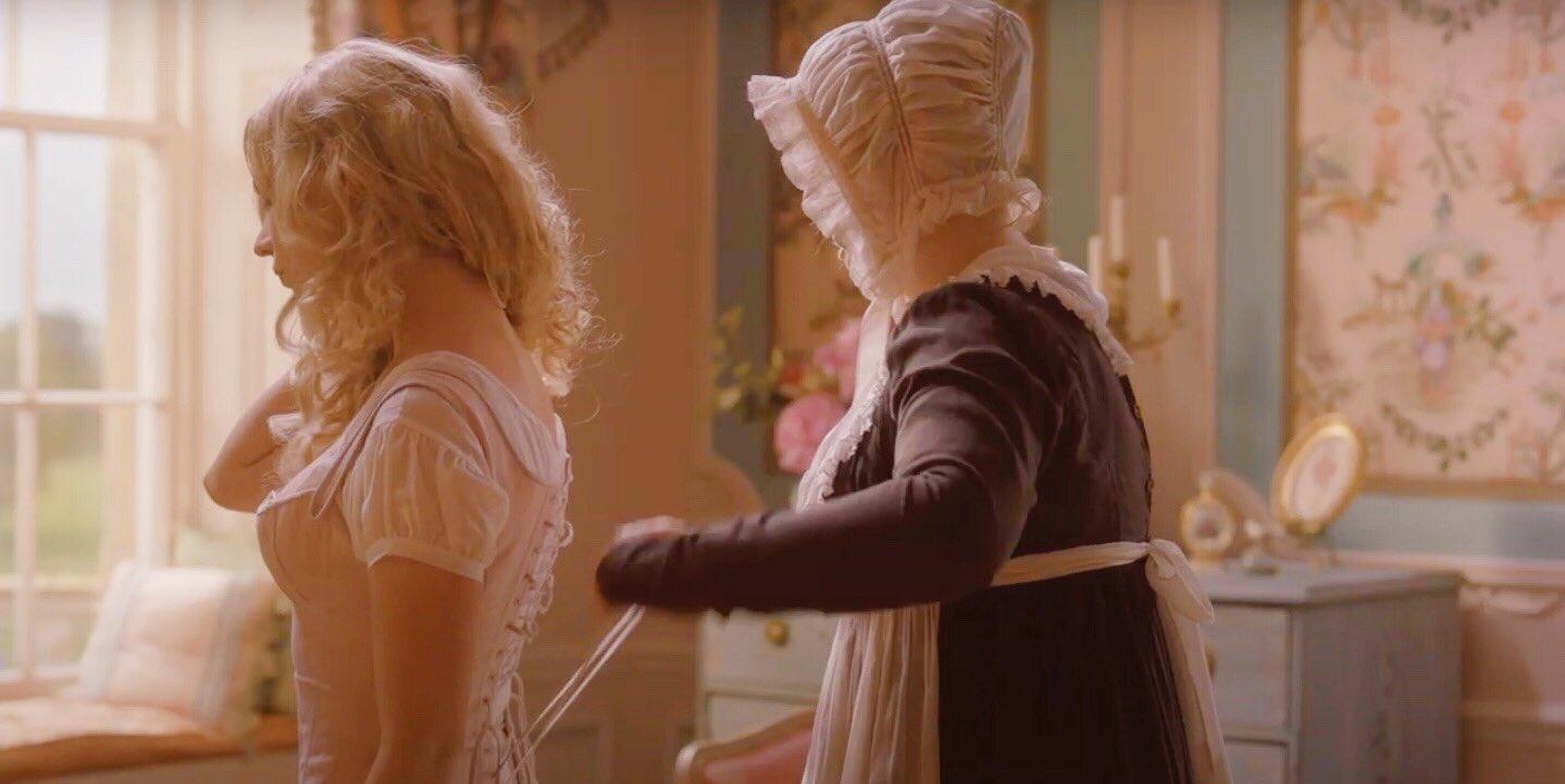 """Bộ váy trong phim đoạt giải """"Trang phục đẹp nhất Oscar"""" bất ngờ gây tranh cãi - 6"""