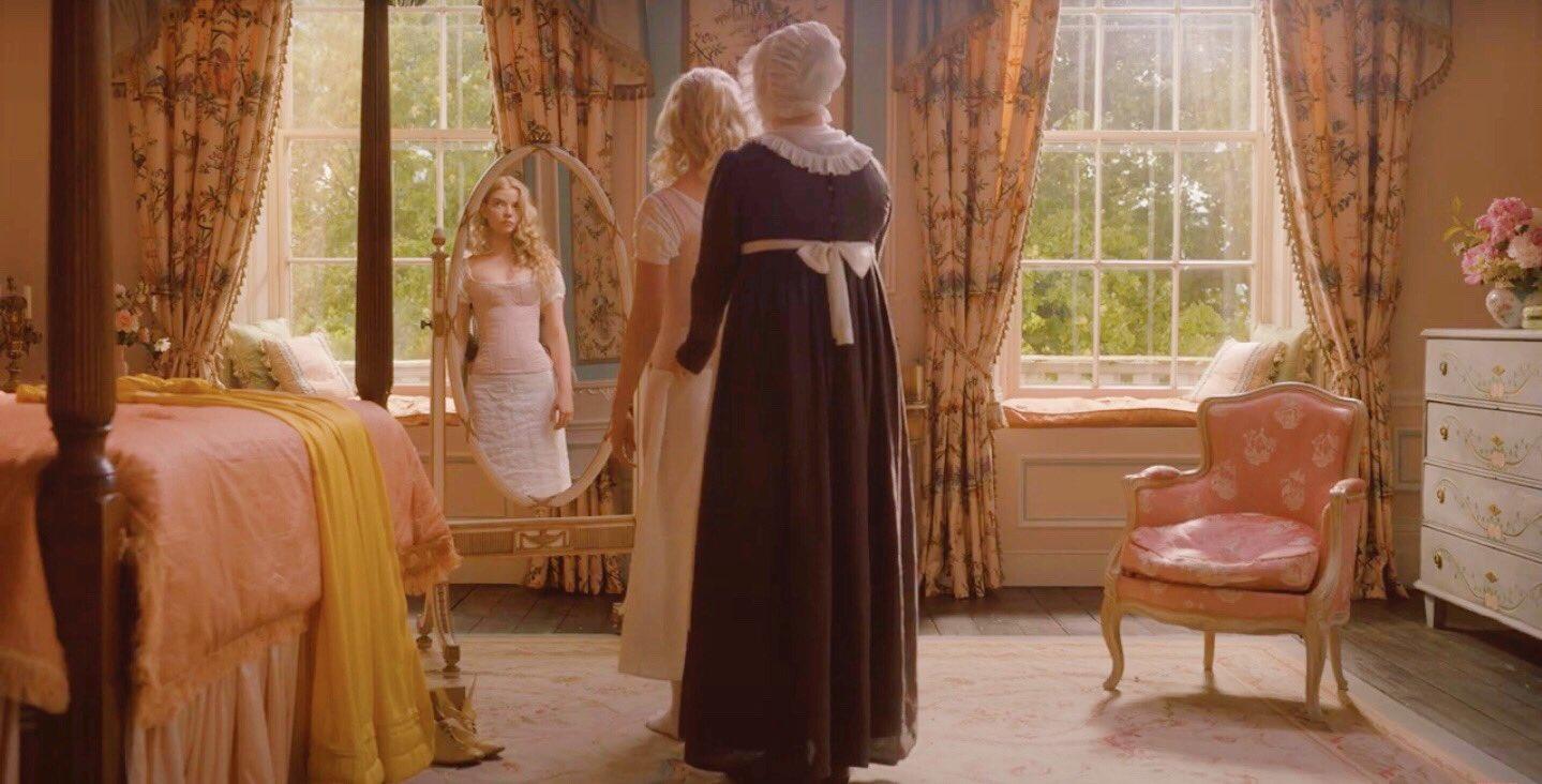 """Bộ váy trong phim đoạt giải """"Trang phục đẹp nhất Oscar"""" bất ngờ gây tranh cãi - 7"""