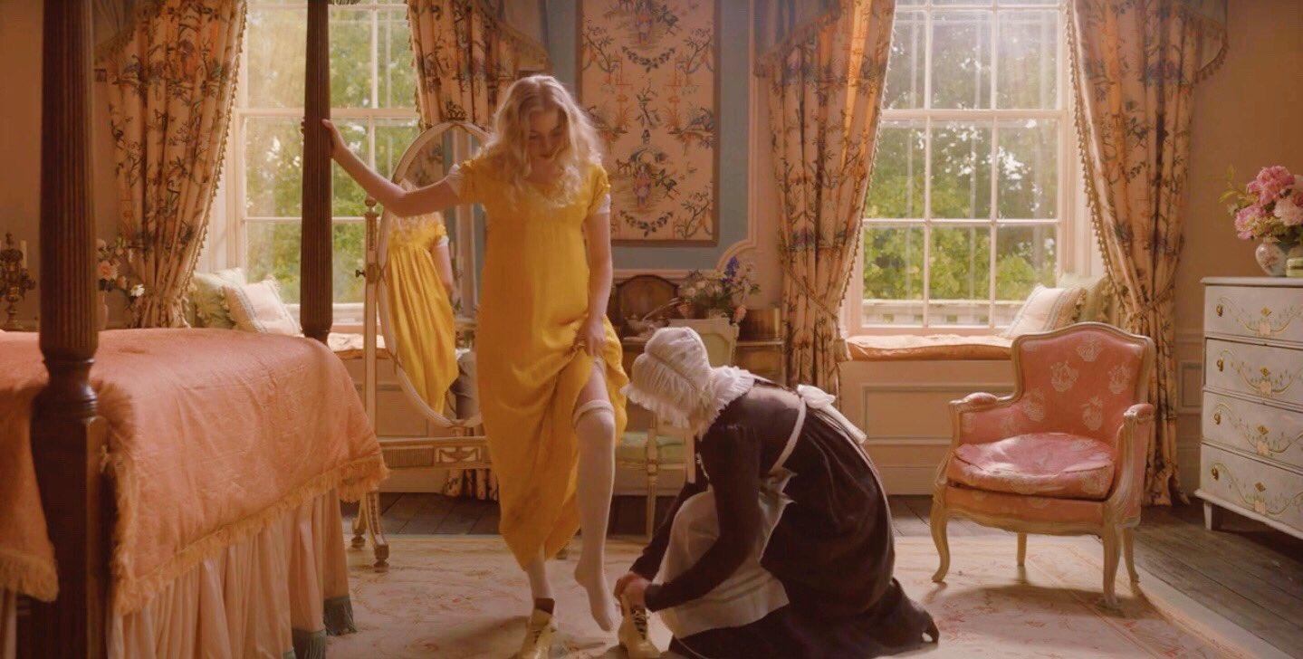 """Bộ váy trong phim đoạt giải """"Trang phục đẹp nhất Oscar"""" bất ngờ gây tranh cãi - 8"""