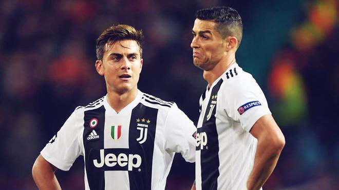 Juventus khiến Ronaldo cực lo: Dybala được trao đặc quyền khó tin - 3