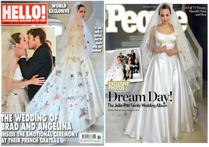 10 chiếc váy cưới mang tính biểu tượng nhất trong lịch sử thời trang - 7