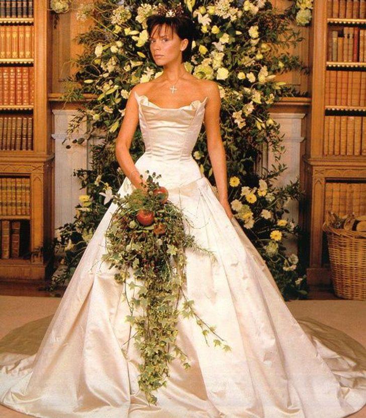 10 chiếc váy cưới mang tính biểu tượng nhất trong lịch sử thời trang - 11