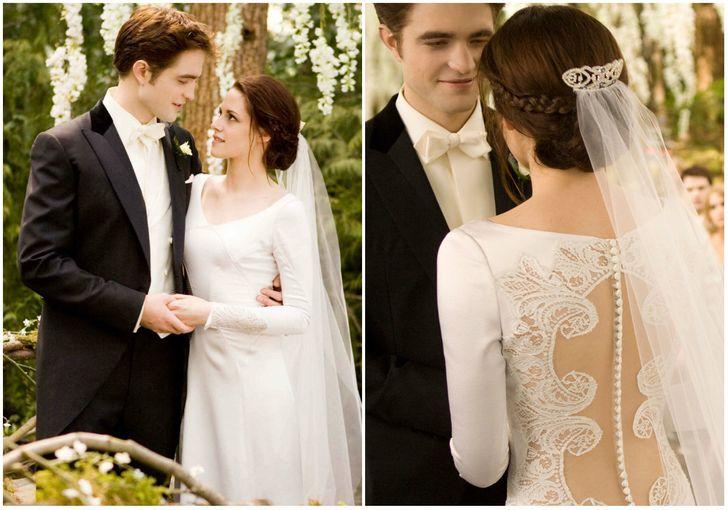 10 chiếc váy cưới mang tính biểu tượng nhất trong lịch sử thời trang - 9