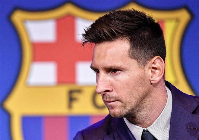 """Messi chuẩn bị đến PSG: Hợp đồng """"bom tấn"""" sẽ được ký trong 48 giờ nữa - 5"""