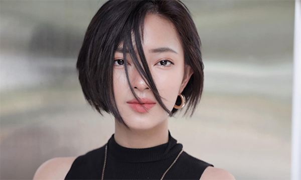 15 kiểu tóc cho mặt dài đẹp giúp che khuyết điểm và trẻ trung xinh đẹp - 8