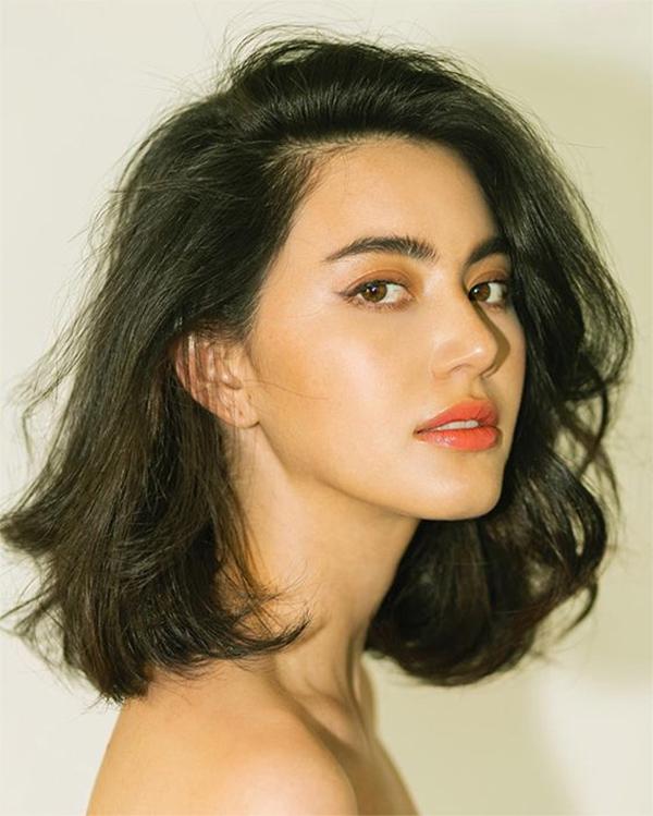 15 kiểu tóc cho mặt dài đẹp giúp che khuyết điểm và trẻ trung xinh đẹp - 15