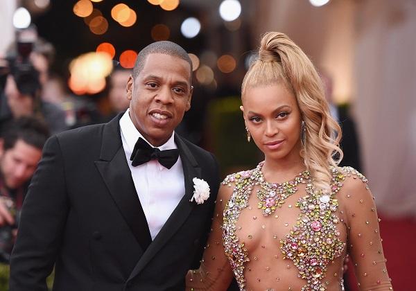 Beyoncé và Jay-Z trở thành đại sứ của Tiffany & Co - 1