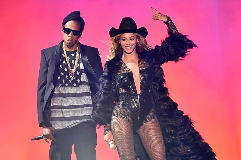 Beyoncé và Jay-Z trở thành đại sứ của Tiffany & Co - 2