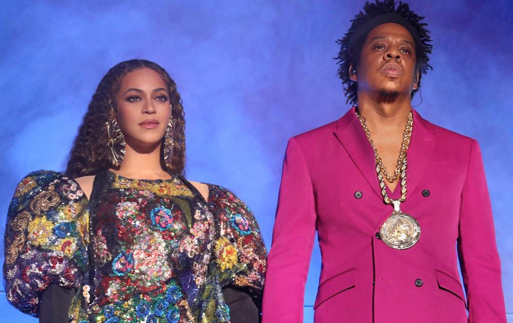 Beyoncé và Jay-Z trở thành đại sứ của Tiffany & Co - 3