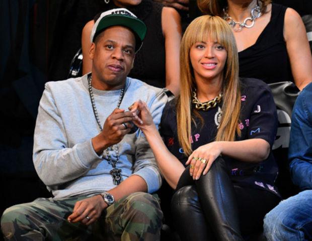 Beyoncé và Jay-Z trở thành đại sứ của Tiffany & Co - 4