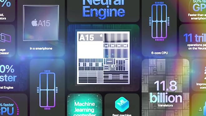 """Fan hết hồn với concept iPhone 13 không viền, không cạnh, không """"tai thỏ"""" - 4"""