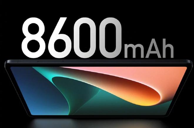 """Xiaomi tung máy tính bảng 5G giá """"ngon"""", sạc """"đỉnh"""" hơn cả iPad Pro và Galaxy Tab - 4"""