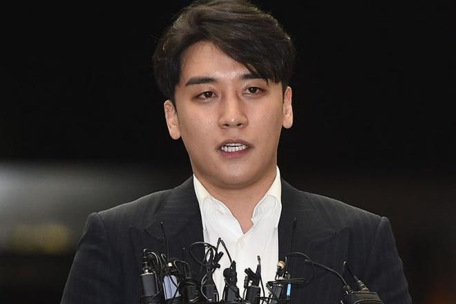 Em út nhóm Big Bang bị kết án 3 năm tù vì môi giới mại dâm, đánh bạc - 1