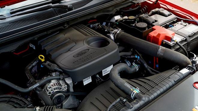 Giá xe bán tải Ford Ranger lăn bánh tháng 8/2021, ưu đãi 20 triệu đồng - 13