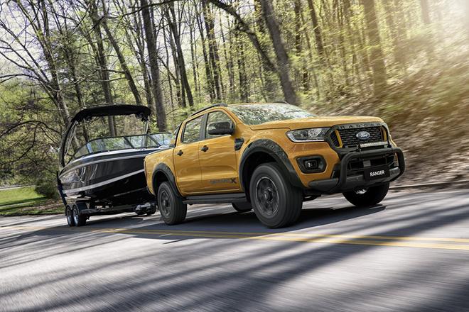 Giá xe bán tải Ford Ranger lăn bánh tháng 8/2021, ưu đãi 20 triệu đồng - 14
