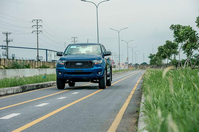 Giá xe bán tải Ford Ranger lăn bánh tháng 8/2021, ưu đãi 20 triệu đồng - 3