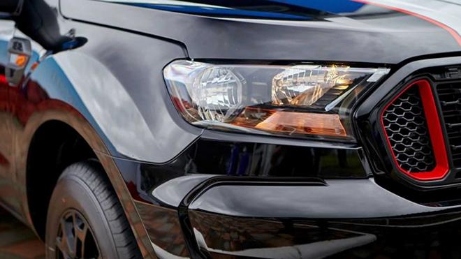 Giá xe bán tải Ford Ranger lăn bánh tháng 8/2021, ưu đãi 20 triệu đồng - 8