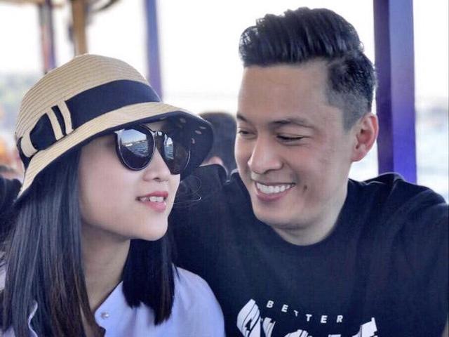 Sao Việt lấy vợ là fan của mình: Lam Trường cưới cô bé từng bế trên tay - 1