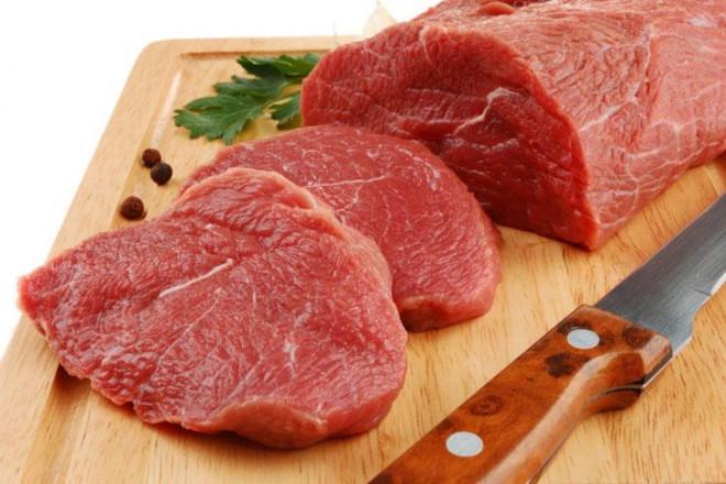 Ăn thịt bò vào thời điểm này chẳng khác nào rước họa vào thân - 1