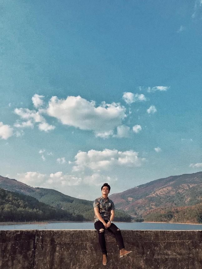 """Đập Tân Sơn: Chẳng phải khu du lịch nhưng nơi đây có nhiều góc """"sống ảo"""" đẹp ngỡ ngàng - 4"""