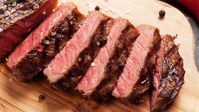 Ăn thịt bò vào thời điểm này chẳng khác nào rước họa vào thân - 3