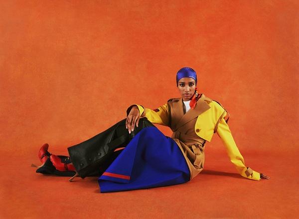 Tommy Hilfiger ra mắt bộ sưu tập mới tôn vinh nghệ thuật chơi màu sắc - 2