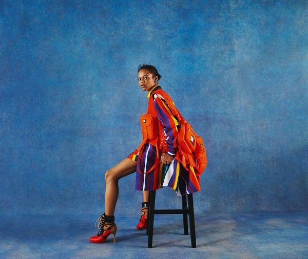 Tommy Hilfiger ra mắt bộ sưu tập mới tôn vinh nghệ thuật chơi màu sắc - 8