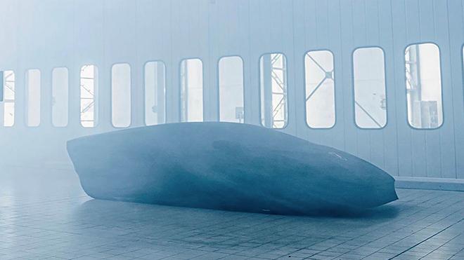 Lamborghini hé lộ về siêu phẩm Countach sau 30 năm dừng sản xuất - 1