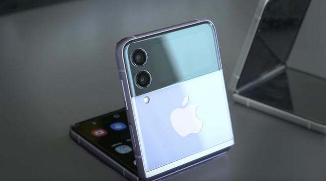 Tương lai của iPhone Mini chính là iPhone gập lại - 1
