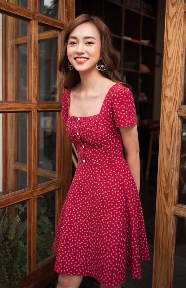 """Đây là kiểu váy áo tôn vòng 1 """"siêu đỉnh"""" đang được chị em yêu thích - 10"""