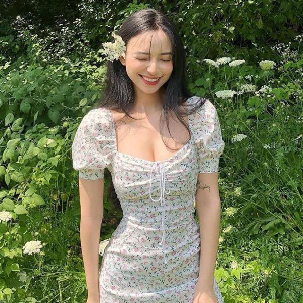 """Đây là kiểu váy áo tôn vòng 1 """"siêu đỉnh"""" đang được chị em yêu thích - 13"""