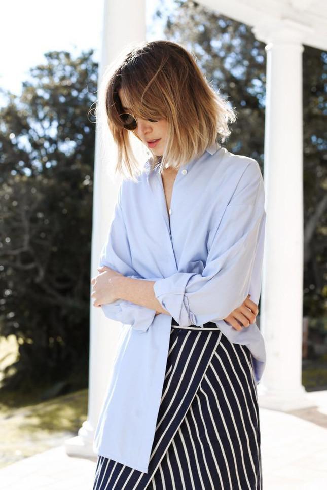 Học lỏm 10 bí quyết từ các stylist hàng đầu để mặc đẹp mà không tốn quá nhiều tiền - 1