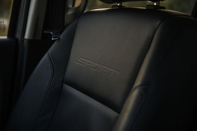 Giá xe Ford Everest lăn bánh tháng 8/2021, ưu đãi 20 triệu đồng - 12
