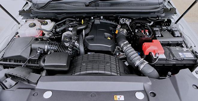 Giá xe Ford Everest lăn bánh tháng 8/2021, ưu đãi 20 triệu đồng - 14