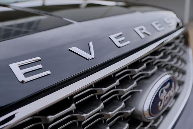Giá xe Ford Everest lăn bánh tháng 8/2021, ưu đãi 20 triệu đồng - 6