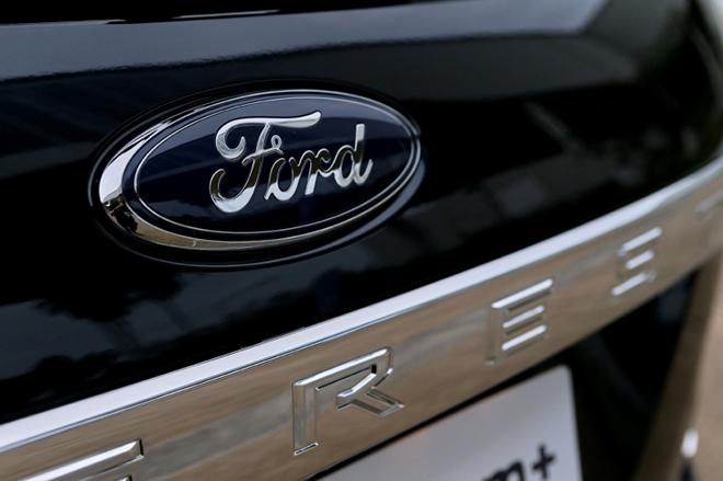 Giá xe Ford Everest lăn bánh tháng 8/2021, ưu đãi 20 triệu đồng - 9