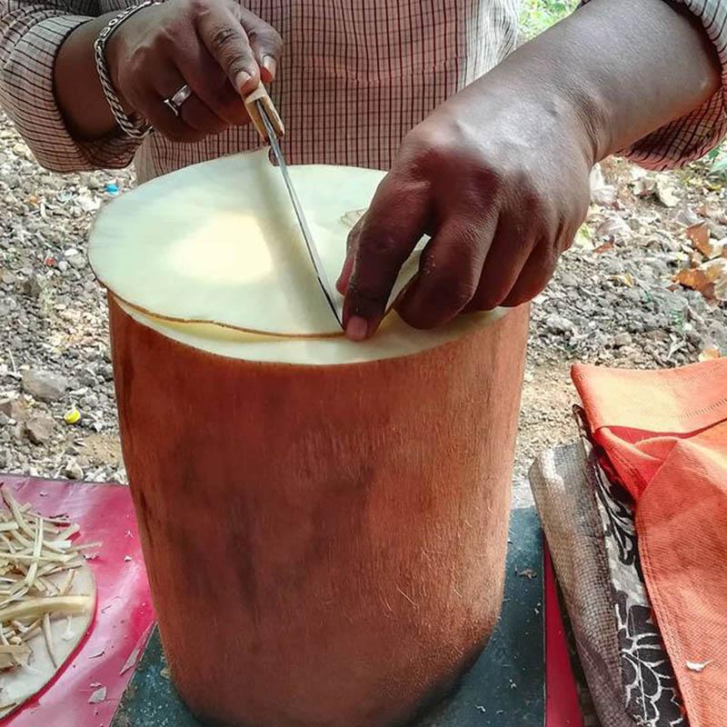Món ăn vặt ở Ấn Độ khiến nhiều người cảm thấy khó hiểu, thu hút cả nhà khoa học - 6