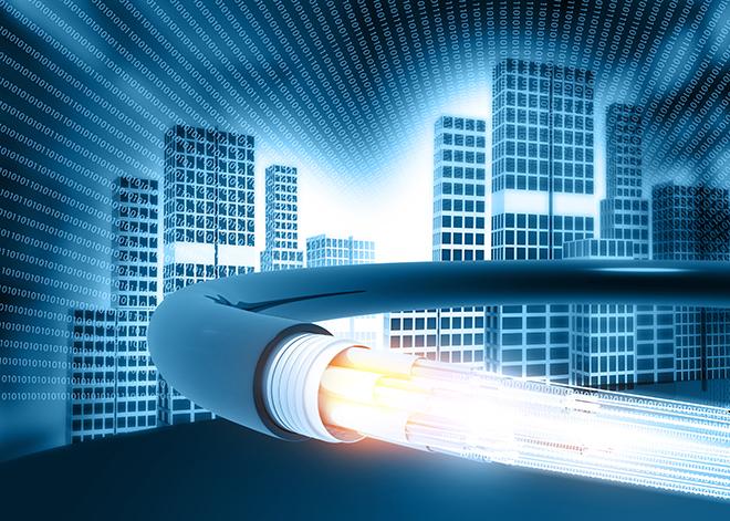 Dây cáp mạng, dây tín hiệu Việt Hàn - lựa chọn tiên phong cho các công trình lớn - 1