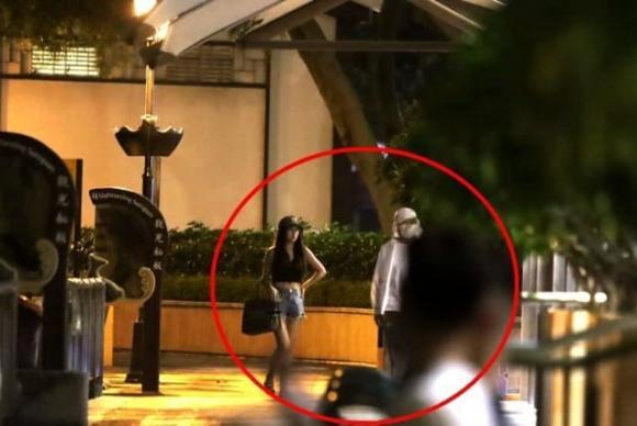 Vẻ mơn mởn của thí sinh Hoa hậu 17 tuổi vướng nghi vấn hẹn hò Châu Tinh Trì - 4