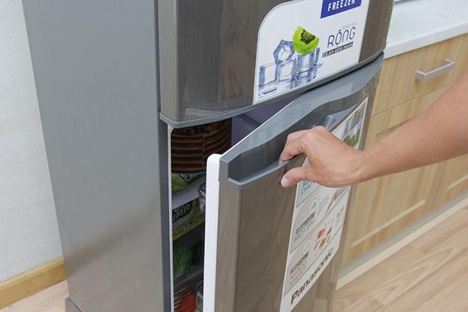 Cách bảo quản thực phẩm hiệu quả và tiết kiệm điện cho tủ lạnh - 4