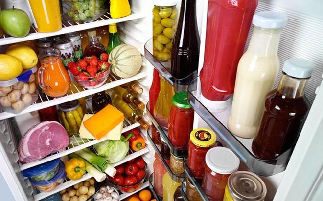 Cách bảo quản thực phẩm hiệu quả và tiết kiệm điện cho tủ lạnh - 1