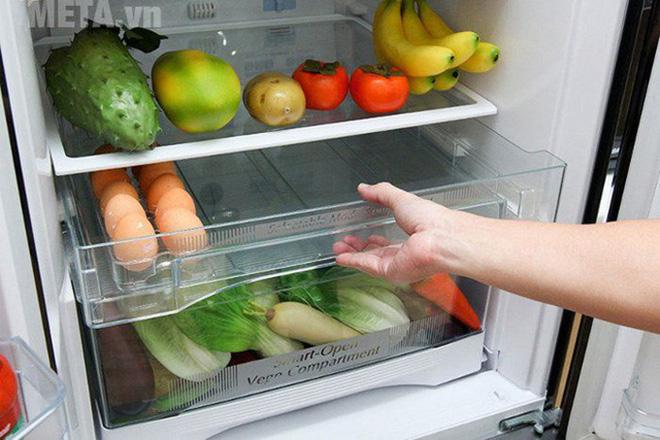 Cách bảo quản thực phẩm hiệu quả và tiết kiệm điện cho tủ lạnh - 3
