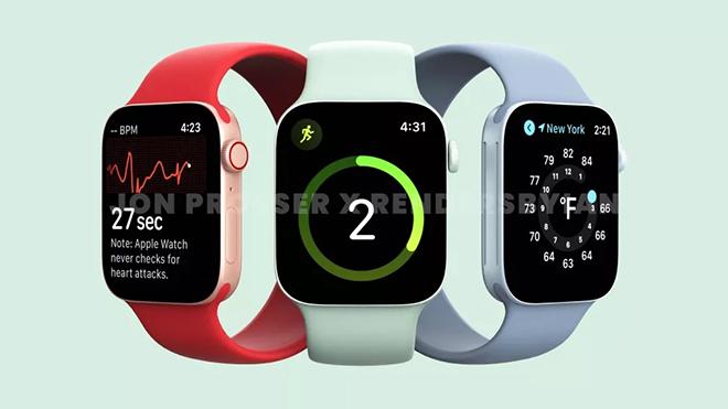 Ngoài iPhone 13, Apple còn tung 5 siêu phẩm vào tháng 9 - 4